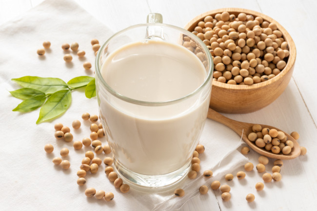 Soy: Good for Your Heart, or Just OK? Scientists Still Disagree ...