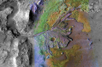 Fossils on Mars? If They Exist, NASA's Mars 2020 Rover has a Shot at Finding Them
