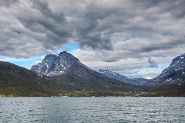 Nuuk, Greenland - Shutterstock