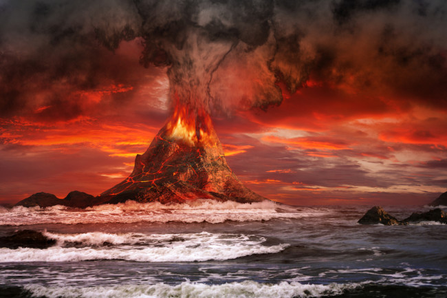Come Hell or Supervolcano, Humanity Will Be Alright | Discover Magazine