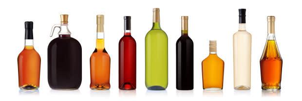 alcohol - iStockphoto
