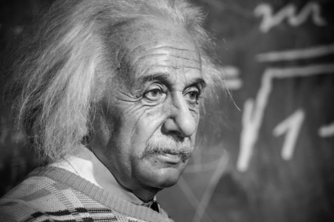 5 Times (At Least) Einstein Was Wrong