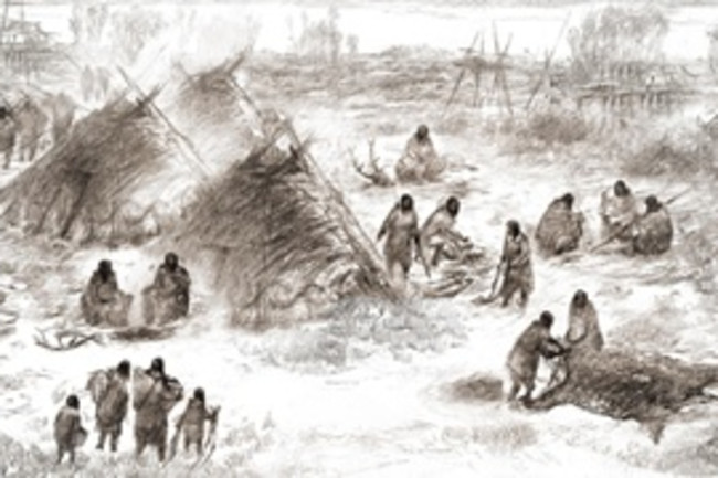 Early Americans - Carlson, Potter
