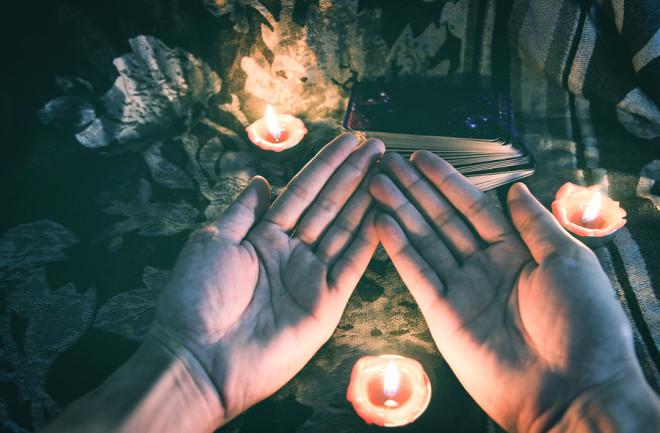 5 Best Online Psychic Reading Sites - FREE Minutes By Phone, Chat, or Video  | Discover Magazine
