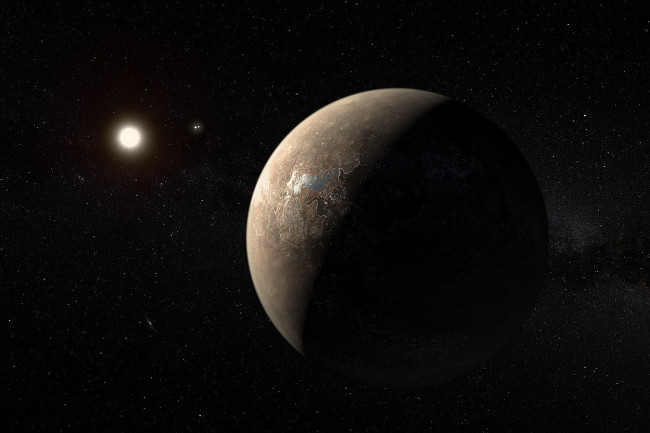 What Exoplanet Is Closest to Earth?