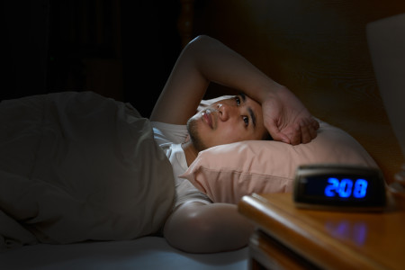 Can't Sleep? Try These Tips to Get a Better Night's Rest