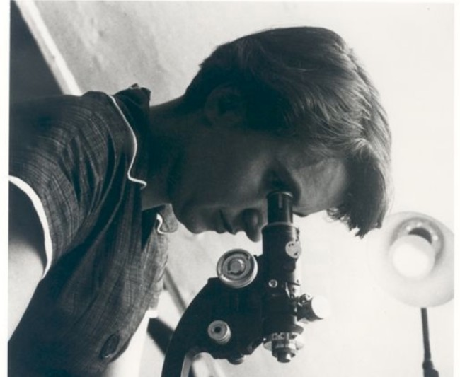 rosalind franklin - CCBY