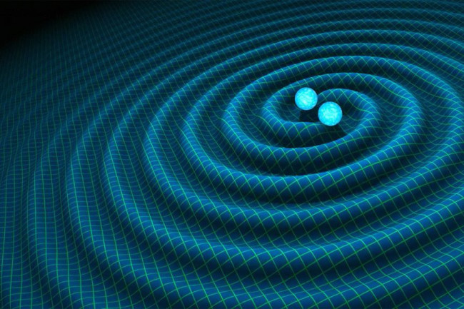 Gravitational Waves - Caltech