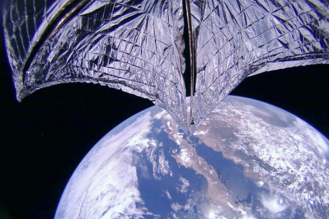 Lightsail 2 - The Planetary Society