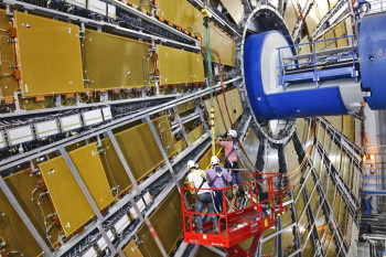 Physics Beyond the Higgs Boson