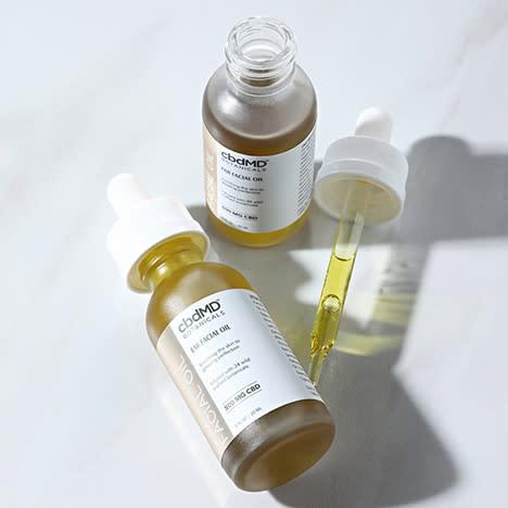 CBD Skin Care 3