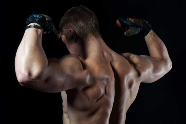 20 Things You Didn't Know About... Testosterone