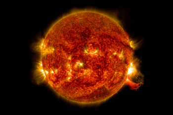What Would the Sun Sound Like If We Could Hear It On Earth?