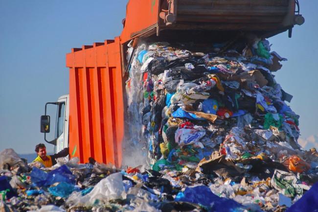 Trash - Shutterstock