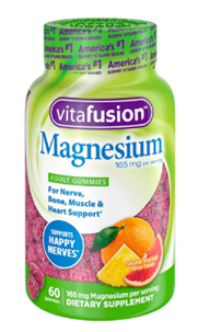 Best Magnesium Supplements 7