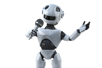 The AI Pop Star Learning to Sing Like a Human