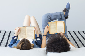 How Reading Fiction Increases Empathy and Encourages Understanding