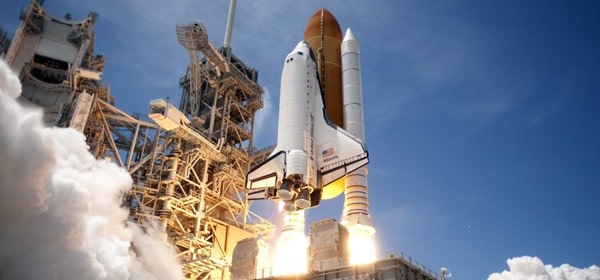sts132 launch