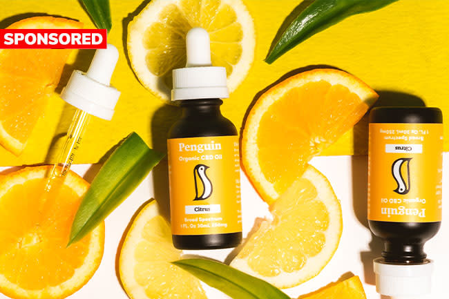 penguinoil - Reasons to love Penguin CBD Oil - Discover Magazine