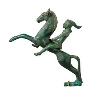 Scythian Archer - Alamy Stock