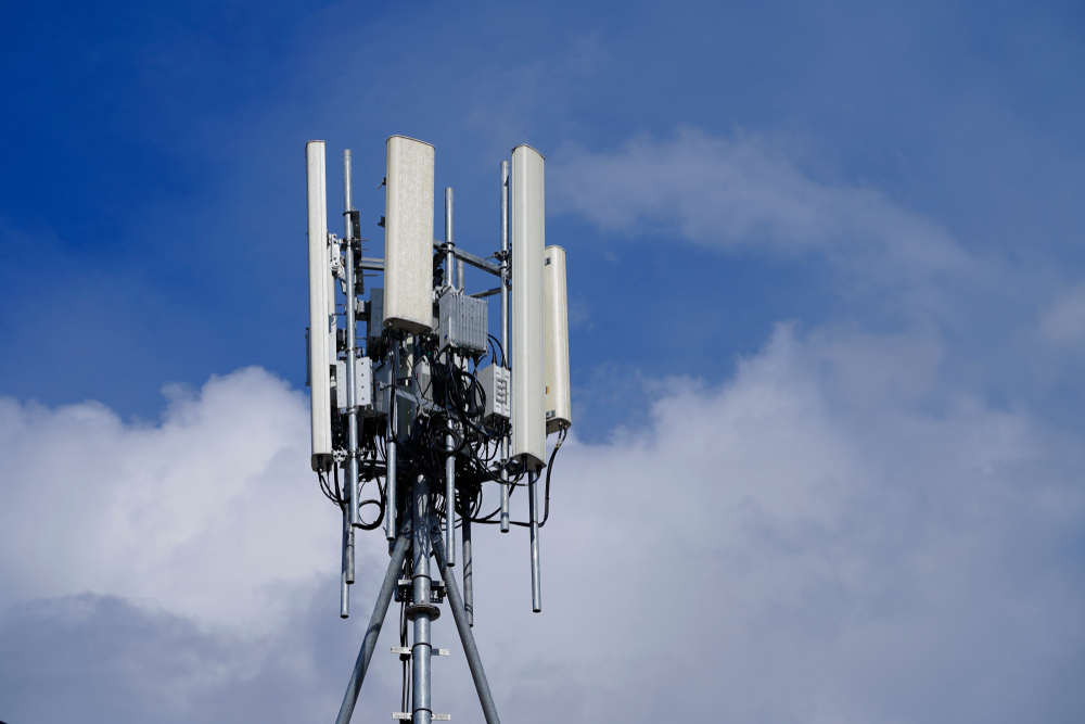 5G Has Arrived. What Is It and How Does It Work?