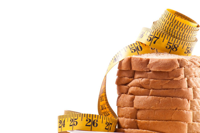 95. Science Verifies the Best Weight-Loss Diet