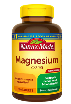 Best Magnesium Supplements 6