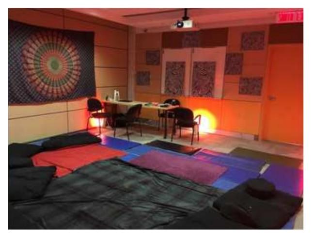 psychroom