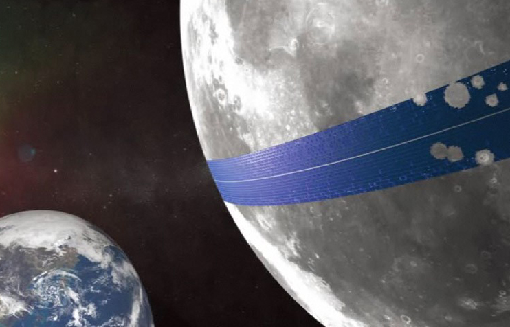 How To Harvest Terawatts Of Solar Power On The Moon Discover Magazine