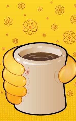 Quantum-Coffee