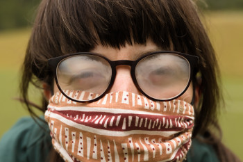 Prevent Foggy Glasses while Wearing a Mask with These Tips