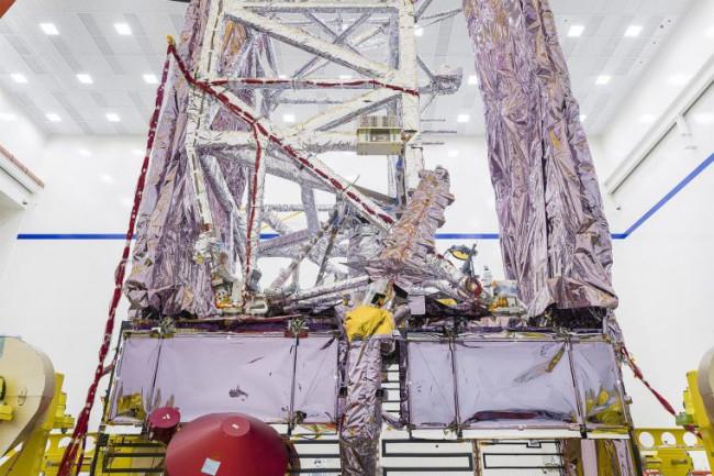 James Webb Space Telescope - NASA