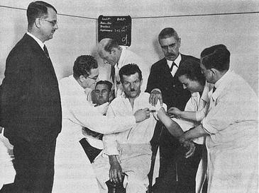 Pyrotherapy 1934 image