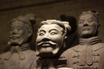 The Terracotta Army: What These Life-Size Clay Warriors Tell Us About Ancient China