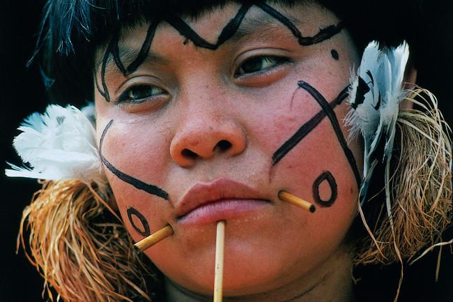 Yanomami - Getty