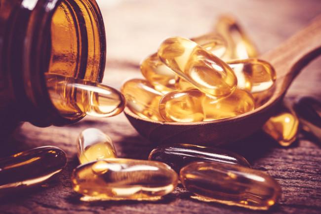 Vitamins - Shutterstock