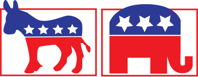 Voting image via Shutterstock