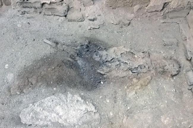 Herculaneum-Victim