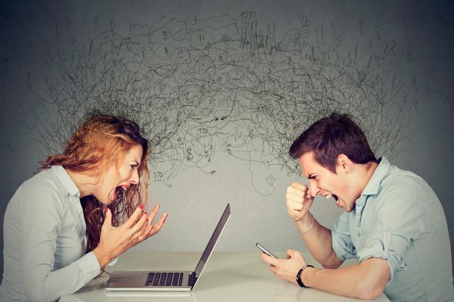Technology Crazy Brain - Shutterstock