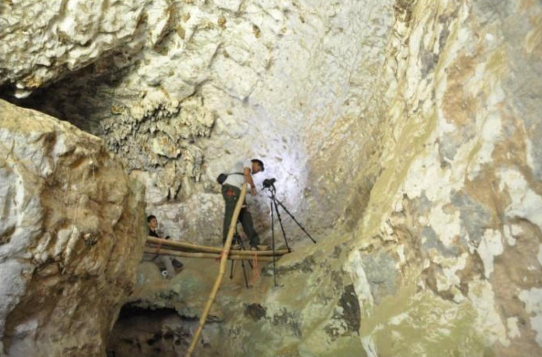 Cave-Art-Site
