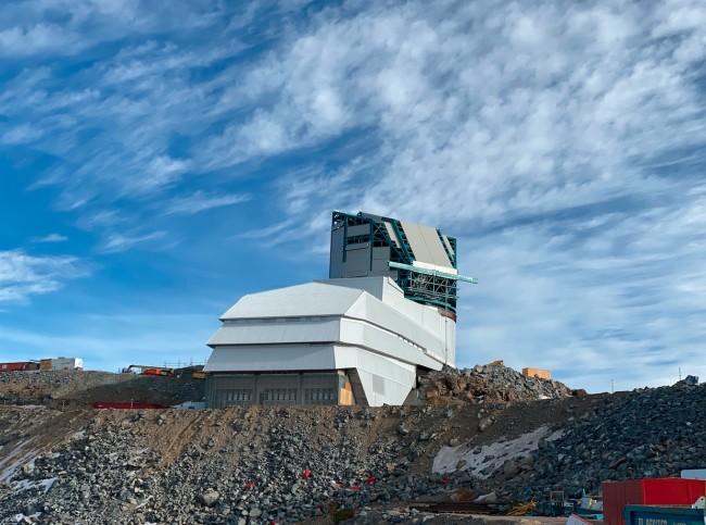 verarubin observatory