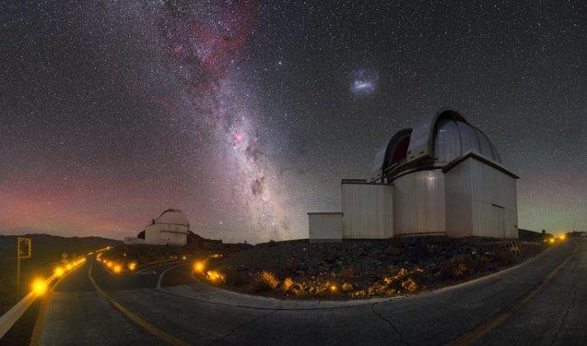 2.2meteresotelescope