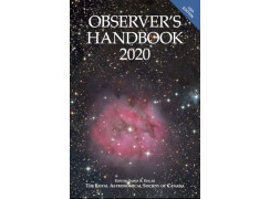 Observer's Handbook 2020 image