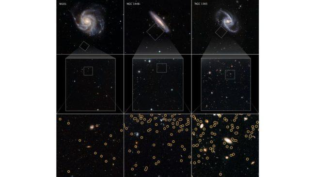Red Giants, Hubble - NASA