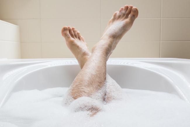Bath - Shutterstock