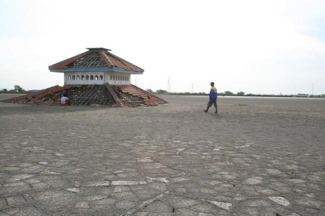 Sidoarjo mud