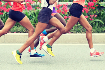 Training for a Marathon is Good for Your Blood Vessels