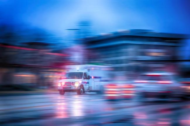 shutterstock ambulance