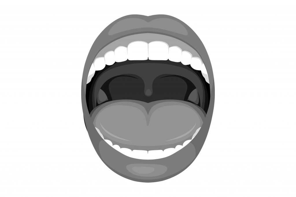 The Shape Of Your Mouth Affects How You Talk and Gets Amplified Across Generations