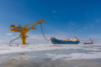 As the Arctic Continues its Meltdown, Economic Exploitation Quickens